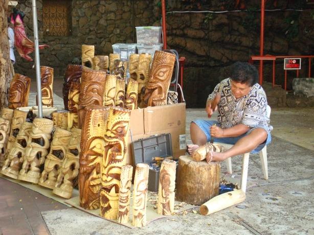 woodwork honolulu