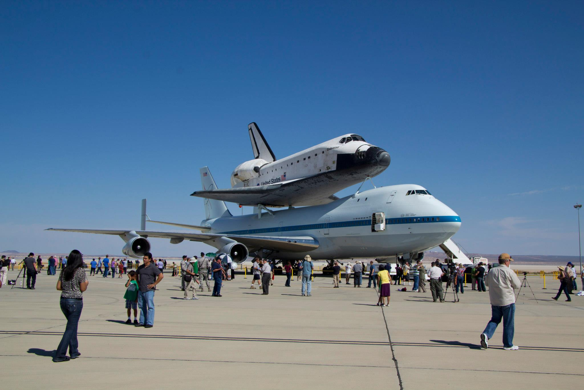 space shuttle return - photo #27