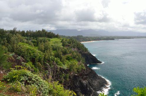 Kilauea Shoreline 01