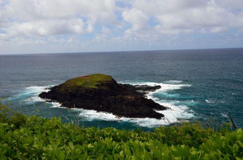 Kilauea Shoreline 02