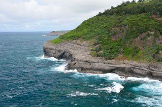 Kilauea Shoreline 03