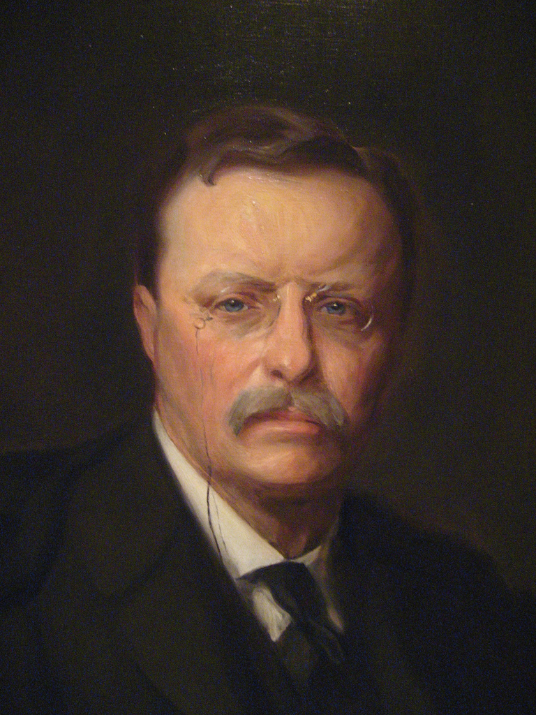 theodore roosevelt Find out more about the history of theodore roosevelt, including videos,  interesting articles, pictures, historical features and more get all the facts on.