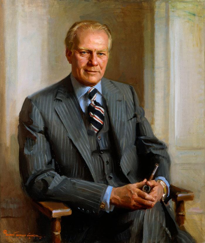 white house portrait mowryjournal