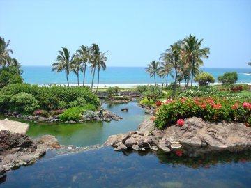 Kauai - Grand Hyatt 2