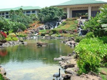 Kauai - Grand Hyatt 3