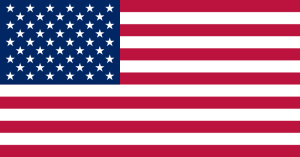The 50-star flag became the official US flag on July 4, 1960: the first July 4th after Hawaii was admitted to the union.
