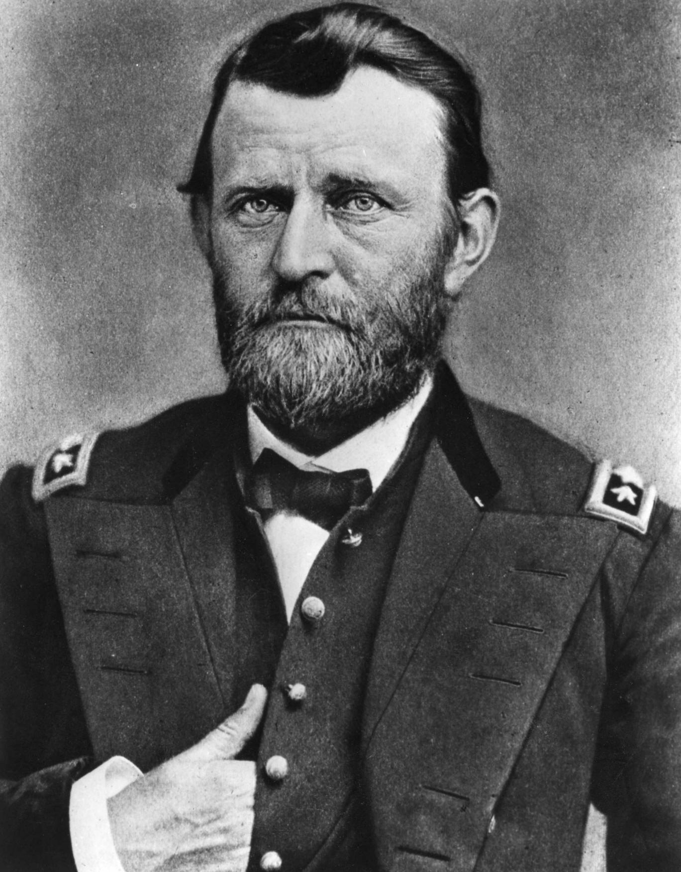 a biography of ullysses s grant Scholarly essays, speeches, photos, and other resources on ulysses s grant, the 18th us president (1869-1877), including information about the civil war, reconstruction, and writing his memoirs.