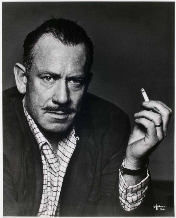 Nobel Prize For Literature John Steinbeck John Steinbeck   Mowry...