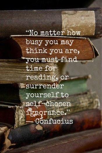 Reading - Confucious