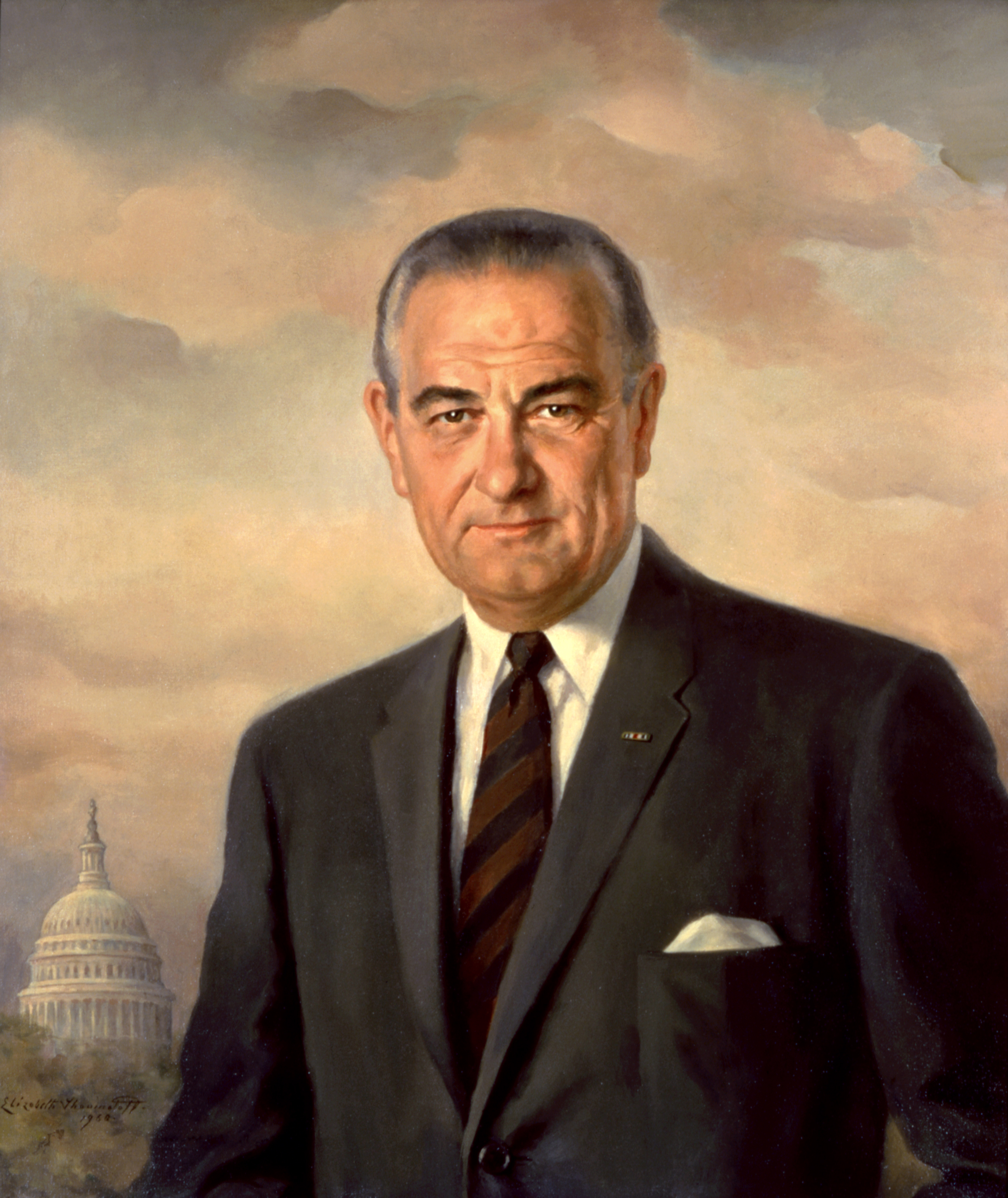 Lyndon B. Johnson's Presidency