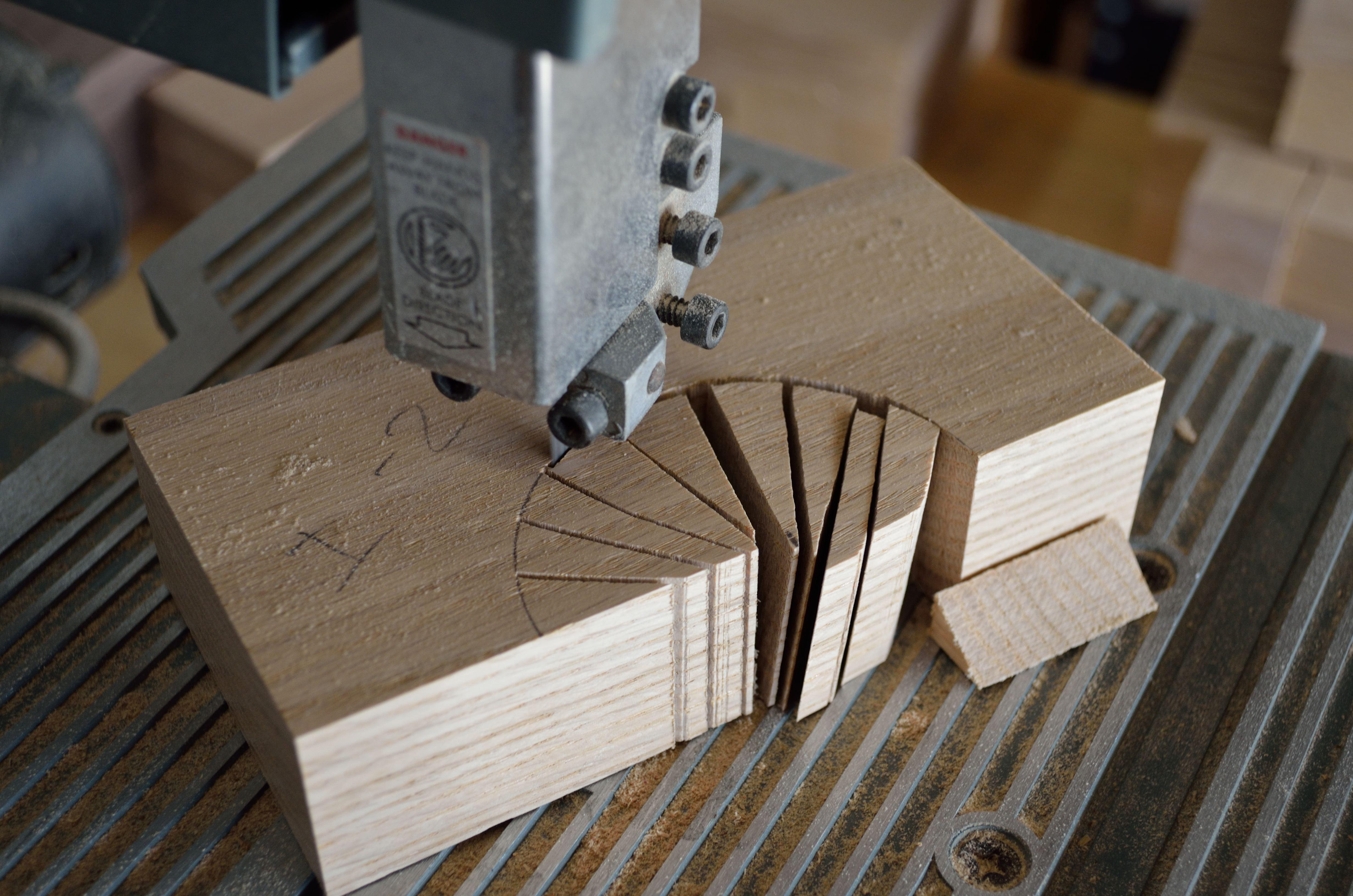 woodshop supplies