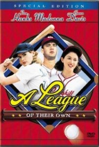 BB - A League Of Their Own