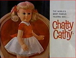 Car - Cathy