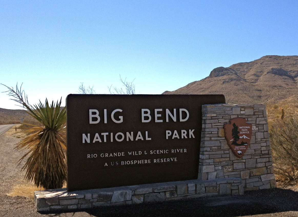 Big Bend National Park MowryJournalcom - Texas national parks