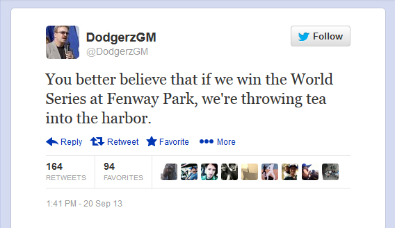 Dodgers - McCain 2