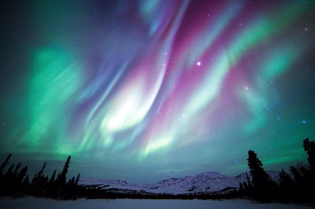 Aurora Borealis Mowryjournal Com