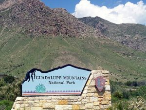 Guadalupe Mountains NP 00