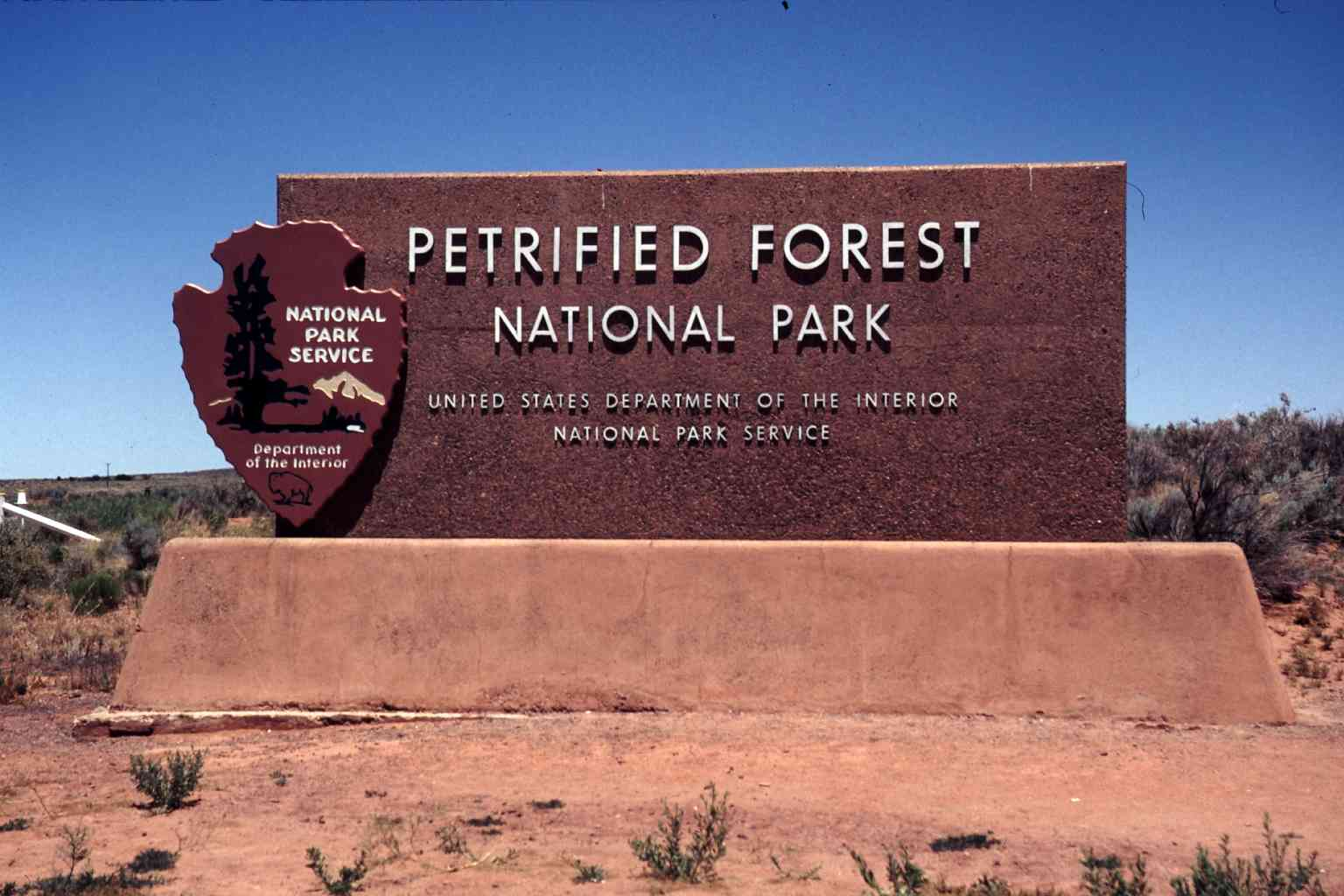 Petrified forest national park pictures posters news and petrified forest national park picture petrified forest np 00 jpg sciox Choice Image