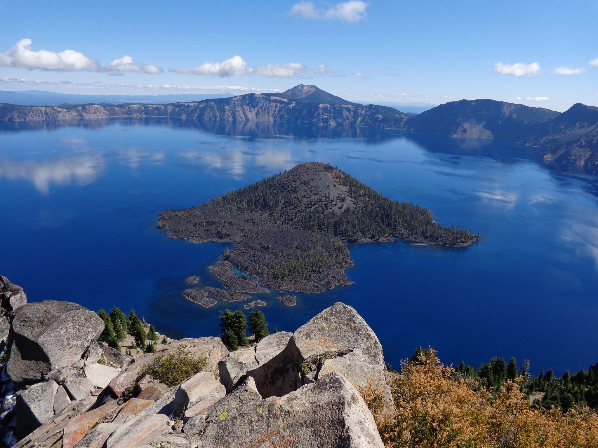 Crater Lake National Park | MowryJournal.com