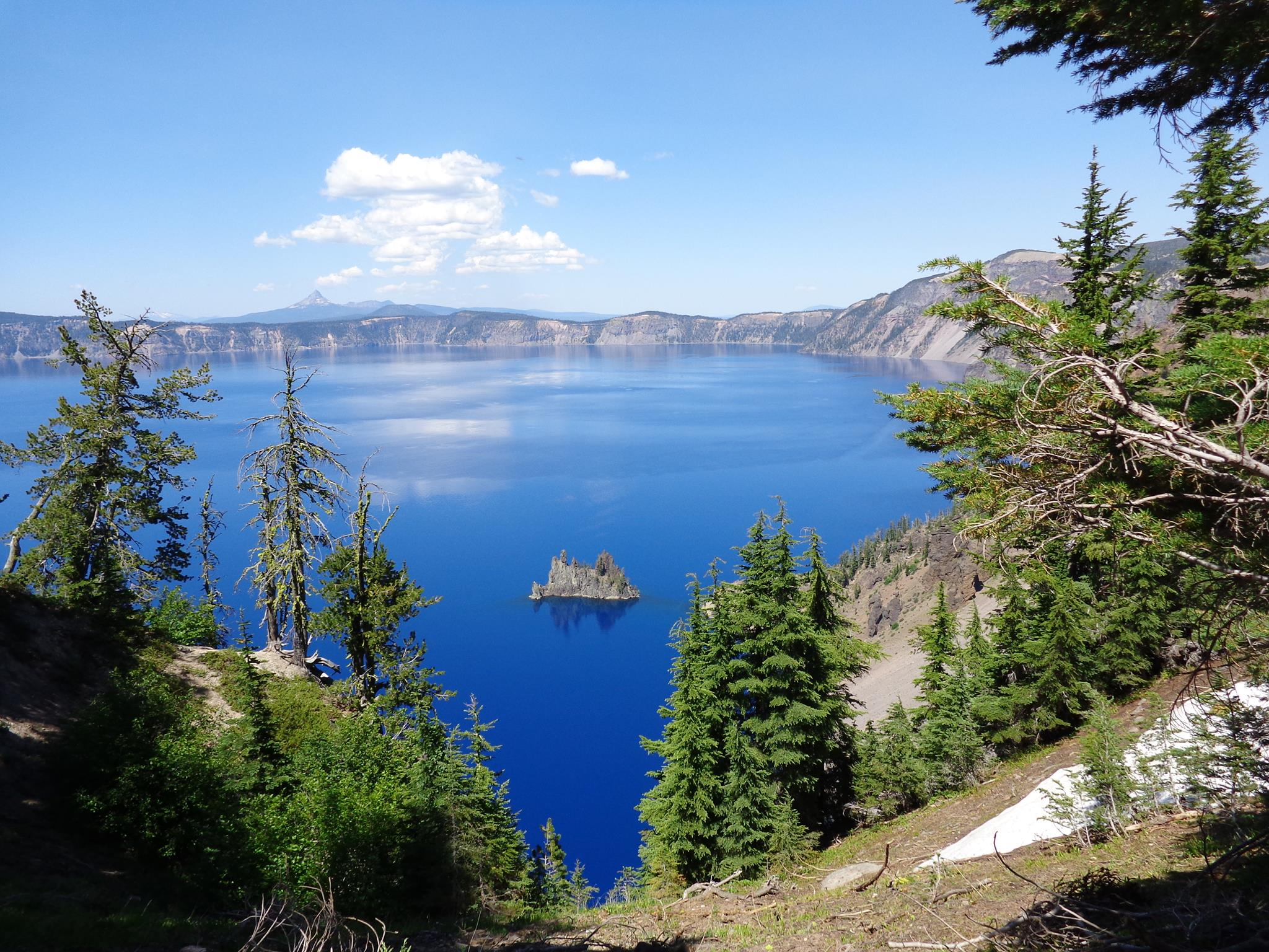 Crater Lake National Park MowryJournalcom - 10 cool landmarks in crater lake national park