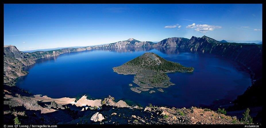 Crater Lake National Park   MowryJournal.com