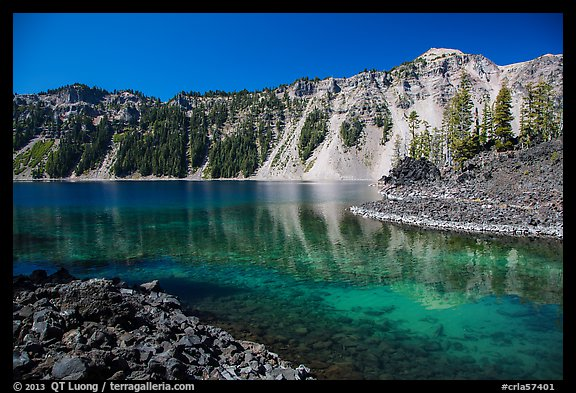 Nearest Gas Stations >> Crater Lake National Park | MowryJournal.com