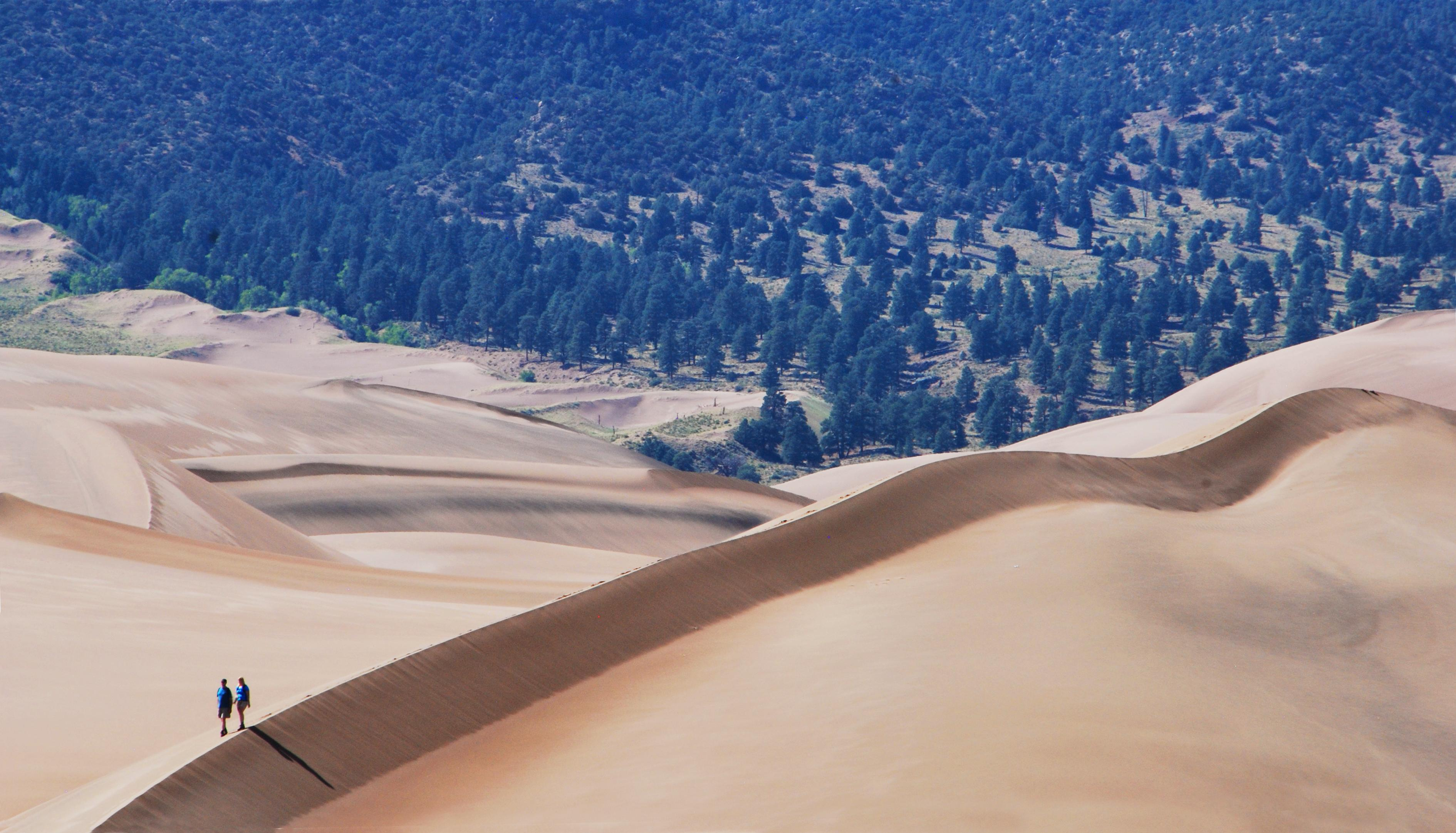 Great Sand Dunes National Park: Additional Photos | neihtn |Great Sand Dunes