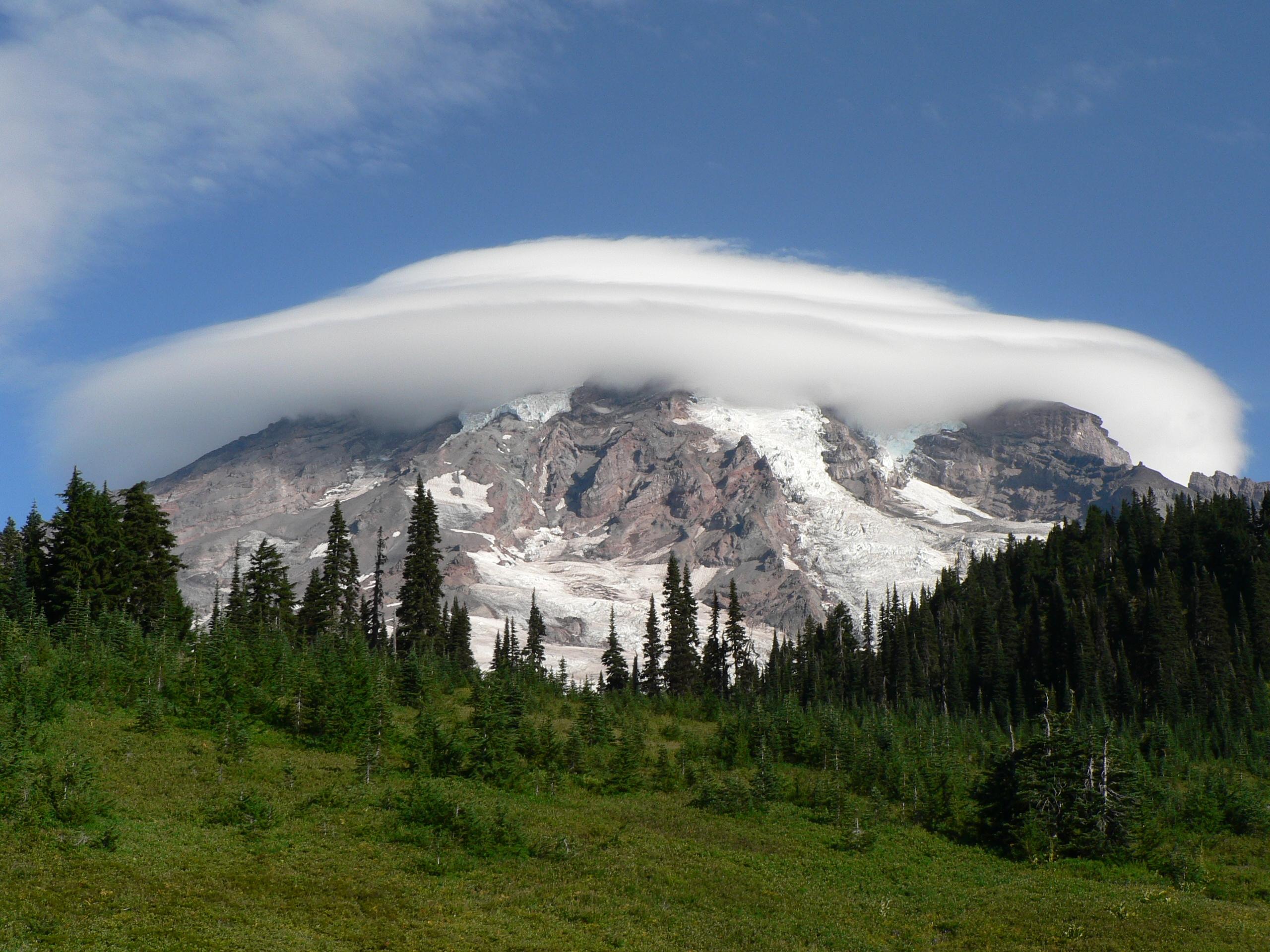 Mount Rainier National Park | MowryJournal.com