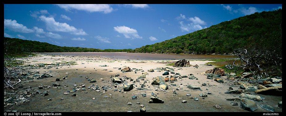 Rockefeller Virgin Islands Np