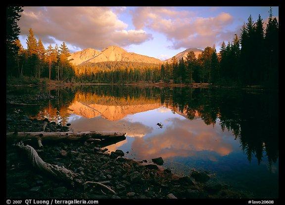 Lassen Volcanic National Park | MowryJournal.com