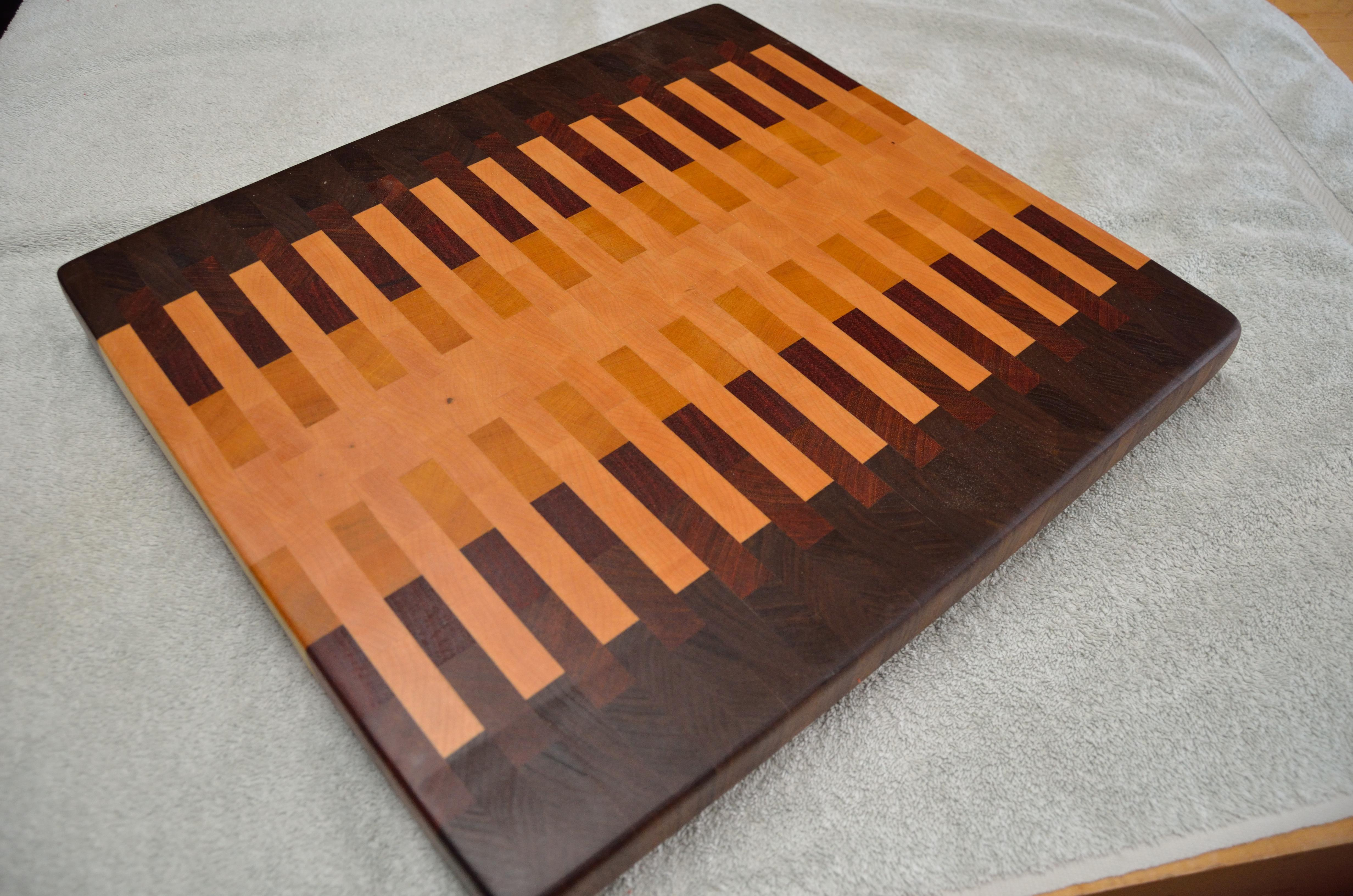 New Cutting Boards And One Like New