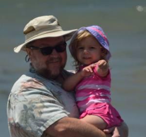 Ventura Beach, July 2014