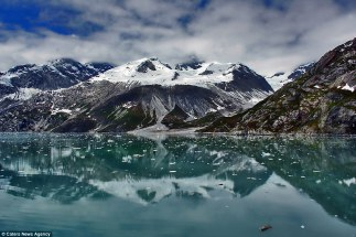Alaska's Glacier Bay National Park