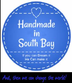 Handmade in South Bay