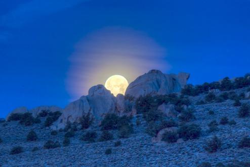 Granite Mountain Wilderness 01