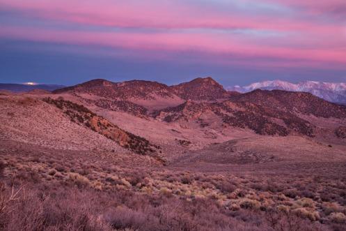 Granite Mountain Wilderness 02