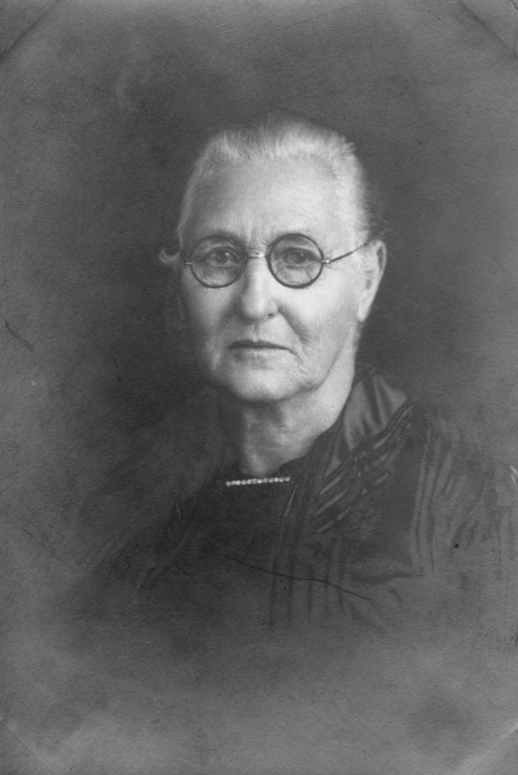 Irena Norman Mowry (1848 - 1937). My father's farther's father's mother. My Great Great Grandmother.