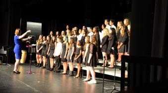 SVJHS Spring Concert 23