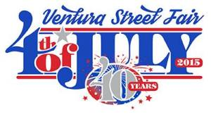 4th of July Ventura Street Fair