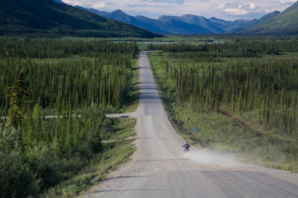 Dalton Highway 08