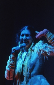 Lene Lovich - 04-17-83 - 02