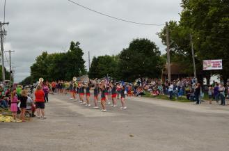 Graham Street Fair Parade 09