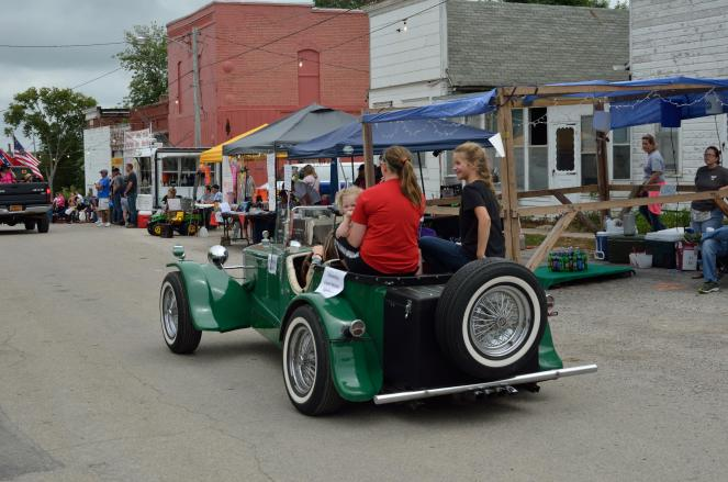 Graham Street Fair Parade 32