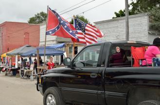 Graham Street Fair Parade 33