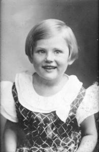 Letha Maria Mowry, preschool RT