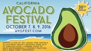 Avocado Festival