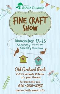 Fine Craft Show