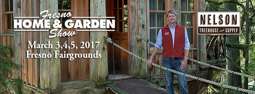 The board chronicles fresno home garden show 2017 for Cal expo home and garden show 2017