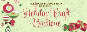 Summit Holiday Boutique