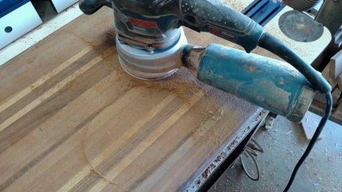 VCM Cutting Board 09